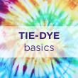 Tie-Dye Instructions
