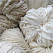 Natural Yarns For Dyeing