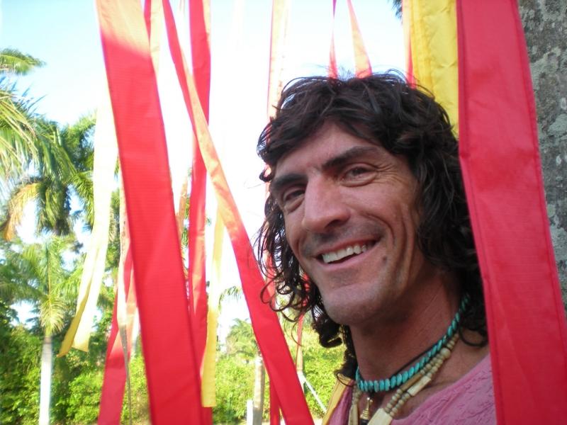Dharma Trading Co. Featured Artist: Robin Denman