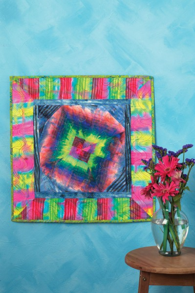 Dharma Trading Co Featured Artist Suzanne Mcneill