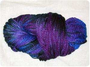 Alaska Credit Card Login >> Hand Painted Cotton Yarn
