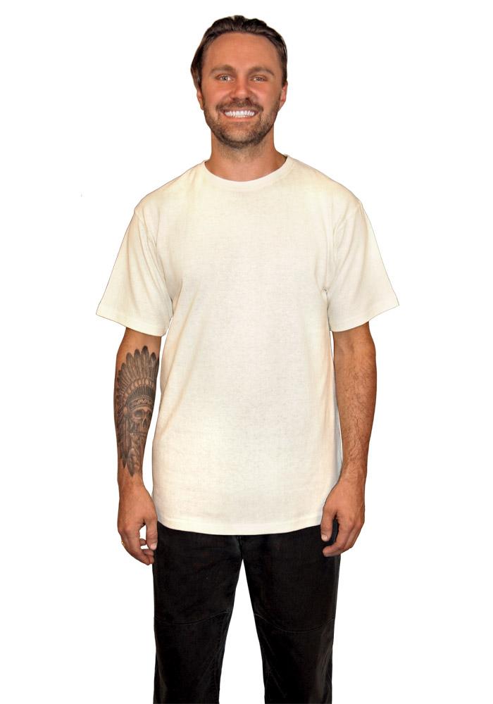 6c15bec651b8 Dharma Hemp T-Shirt