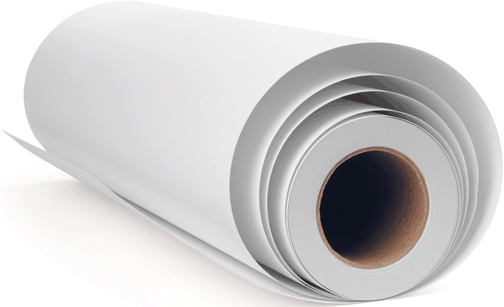 image about Printable Fabric Roll named Large Layout InkJet Material Rolls