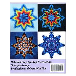 222939d7aa8fb4 ... How to Tie-Dye Stars  Tie-Dye Secrets Revealed ...