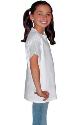 d2b54b5a Bulk Hanes Youth 5.2 oz. ComfortSoft T-Shirts