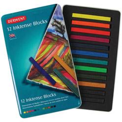 6pc Pencil Set 24pc 12pc Block