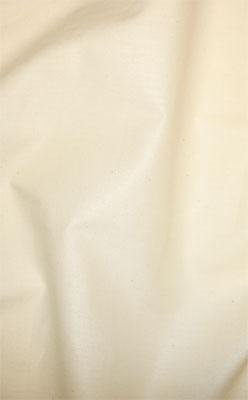 Natural Organic Cotton Muslin Fabric By the Yard