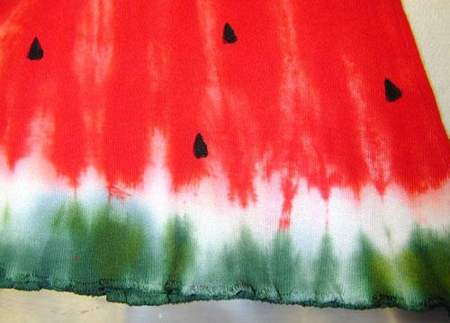 aa4c8e682101 Watermelon Dress