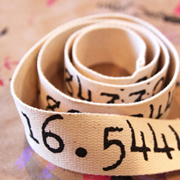 30-Minute Personalized Belt - Lil Blue Boo Tutorial