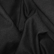 Black Cotton Lycra 60""