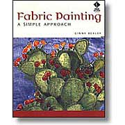 Fabric Painting Books