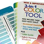 Ultimate 3 in 1 Color Tool (3rd Edition)