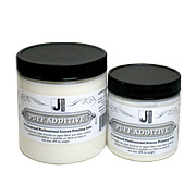 Jacquard Screen Printing Puff Additive