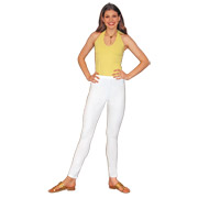 Junior Cotton Spandex Leggings