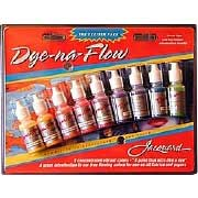 Mini Fabric Painting Starter Sets