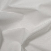 "100% Cotton Muslin 36"" - Bleached"