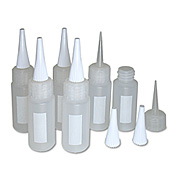 Needle Tip Applicator Bottles