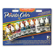 Jacquard Pinata Colors Mini Starter Set