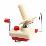 Plastic Wool Winder