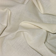 "Muslin Sheeting 90"" - Natural"