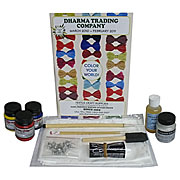 Silk Painting Starter Kit