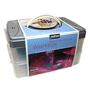 Setasilk Studio Collection Workbox