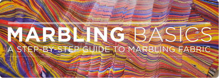 Marbling Instructions
