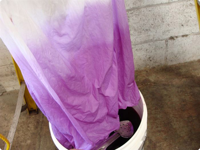 dylon cold water dye instructions