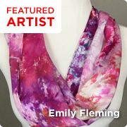 Emily Fleming: Featured Artist