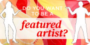Become a Featured Artist