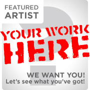 Featured Artist: Could Be You!